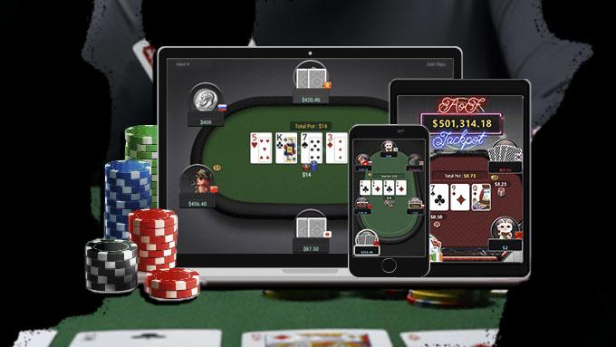 Taruhan Poker Online Ternyata Miliki Banyak Manfaat dan Kelebihan